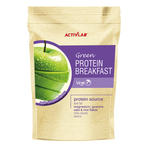 GREEN Protein Breakfast