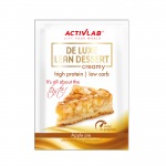 De Luxe Lean Dessert Apple Pie