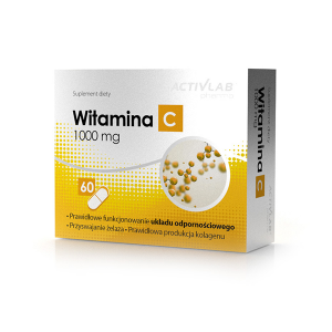 Witamina C 1000 mg