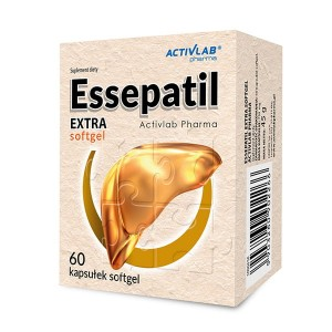 ESSEPATIL EXTRA Soft-gel