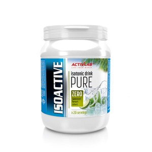 Isoactive PURE