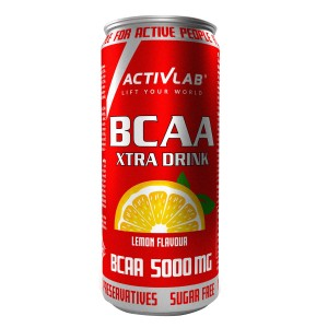 BCAA Xtra Drink 330 ml