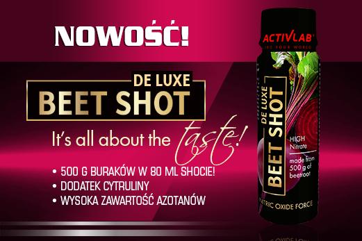 Beet Shot