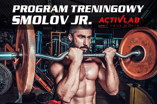 0ae7189a371414 Jak każdy program treningowy, ukierunkowany na wzrost siły, Smolov Jr.  bazuje na procentach, dlatego ogólny zapis poszczególnych treningów opiera  się na ...
