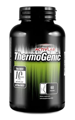 Activlab ThermoGenic