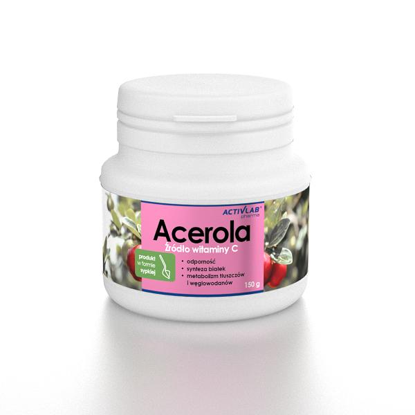 Acerola 150g